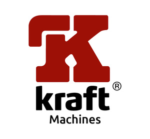 Kraft Machinery Logo